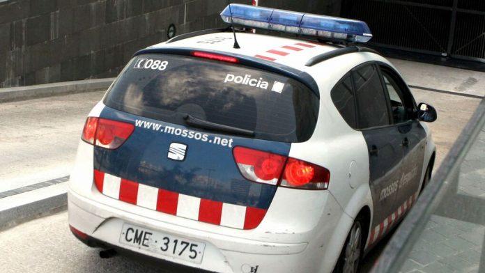 Los Mossos detienen a un presunto asesino de personas sin hogar en Barcelona