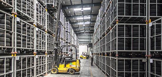 Las empresas quieren que el almacenaje y entrega de productos sea seguro. Foto: Pixabay.com.