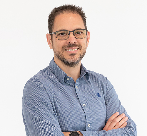 Víctor García, , Sénior Portfolio Manager de La Maquinista, Glòries y Splau.