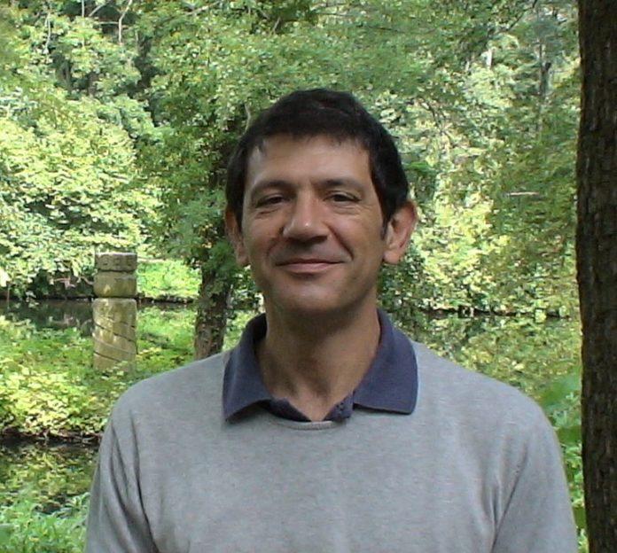 Ricardo Garcia Manrique