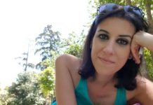 La periodista y profesora de la UOC Ana Bernal Triviño.