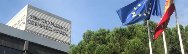 En los últimos años, se han detectado recortes de plantilla del 30% en las oficinas del SEPE. Foto: Europa Press.