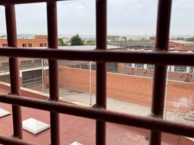 Vista del centro penitenciario Ponent (Lleida), donde se han detectado 36 positivos. Foto: Europa Press.