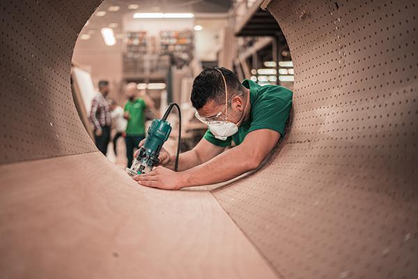 El sector percibirá un 2% más en su nómina a partir de enero. Foto: Pexels.