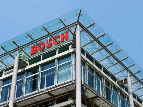 Multinacional alemana Bosch