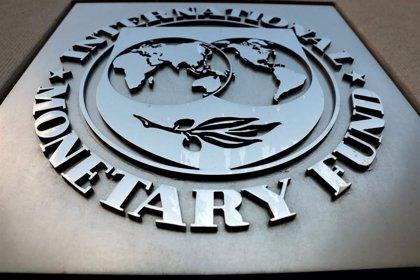 FMI - REURTERS/ YURI GRIPAS - Archivo