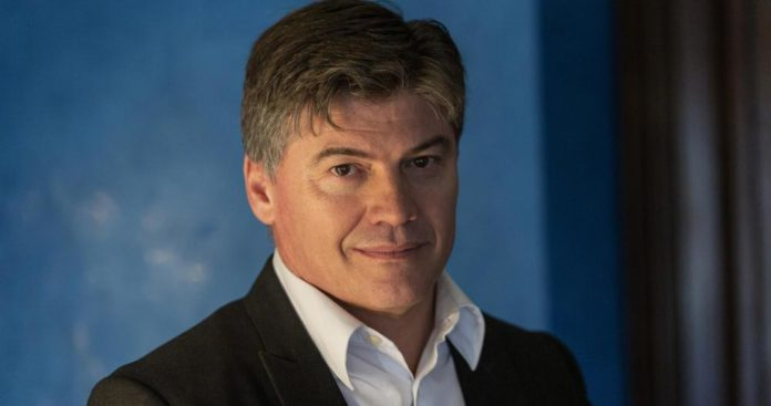 Antoni Cañete, presidente de PIMEC. Foto: PIMEC.