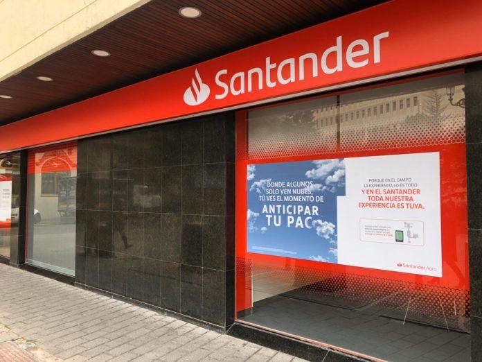 Santander ha hecho posible que numerosos negocios, castigados por la pandemia y las restricciones, puedan seguir con su actividad.