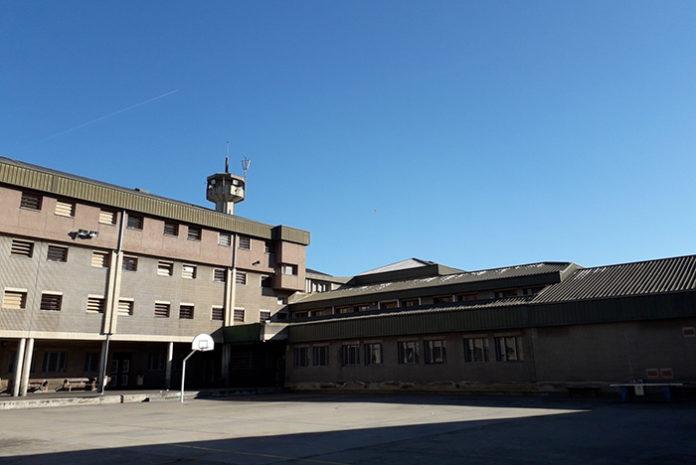Vista de la prisión de Quatre Camins, donde tuvo lugar la agresión. Foto: Europa Press.