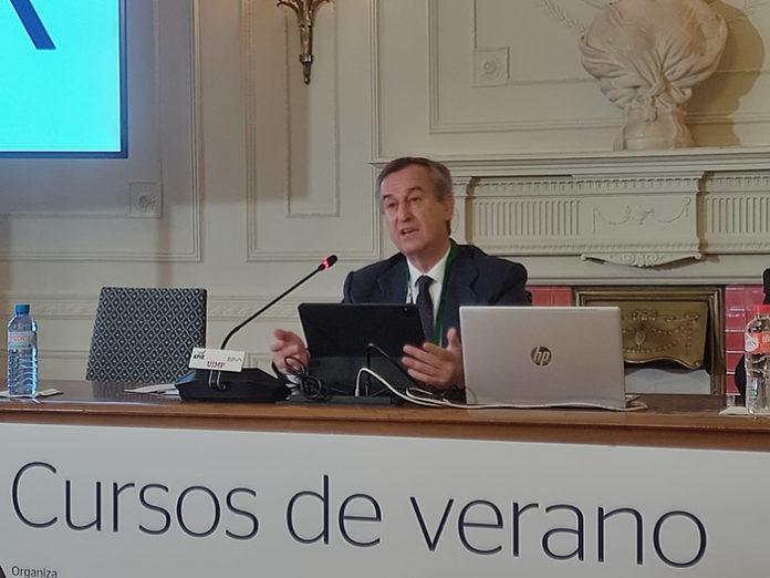 César González-Bueno, consejero delegado del Banco Sabadell. Foto: Europa Press.
