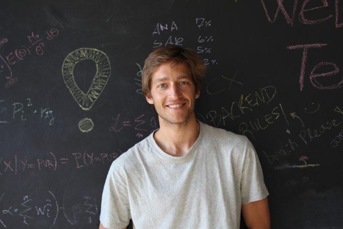 Óscar Pierre, consejero y cofundador de Glovo. Foto: Europa Press.