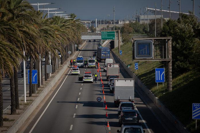 El impuesto, promovido desde Europa, afectará a más de 2 millones de vehículos. Foto: Europa Press.